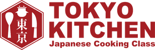 TOKYO KITCHEN    Japanese cooking class